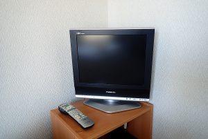 海星1 テレビ