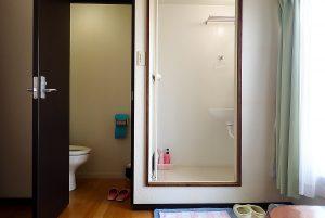 海星1 シャワー&トイレ1