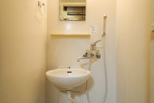 海星1 シャワー