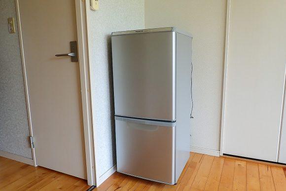 海星Ⅱ 部屋付冷蔵庫
