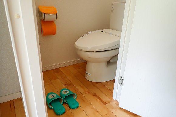 海星Ⅱ 部屋付トイレ